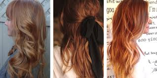 dying red hair light brown most popular red hair color shades matrix