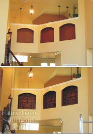 Recessed Wall Niche Decorating Ideas wall niche decorating large