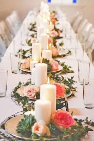 cheap table centerpieces best 25 inexpensive wedding centerpieces ideas on