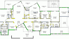 House Plans With Indoor Pools Luxury House Floor Plans Home With Indoor Pool Designs Uk Soiaya