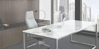 Glass Office Desk 35 Best Of Glass Office Desks