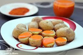 las recetas de masero papas arrugás con mojo picón sal adictos