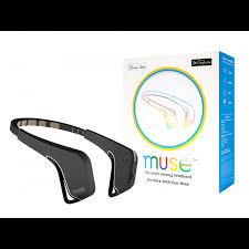 muse headband interaxon muse the brain sensing headband