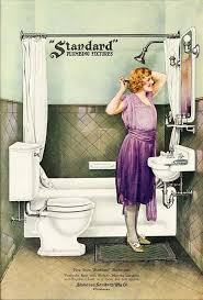 39 best vintage plumbing ads images on pinterest 1920s kitchen