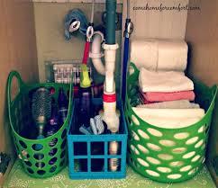 bathroom sink bathroom sink organizer how to organize under the