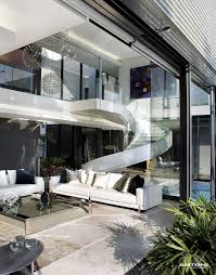 modern mansion modern mansion with perfect interiors by saota architecture beast
