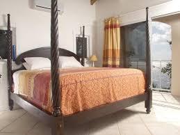 Song Bedroom Sirens Song Mermaid U0027s Chair Beach St Thomas Luxury Villas Lujure