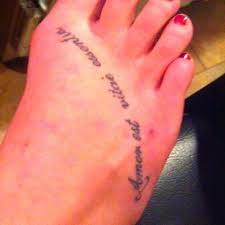 Latin Quote Tattoo Ideas 55 Best Tattoo Quotes Images On Pinterest Words Tattoo Quotes