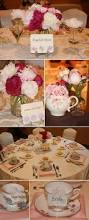 tea party bridal shower ideas attractive mad hatter tea party