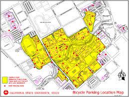 Nmsu Map Bike And Skateboard Information University Police Csu Chico