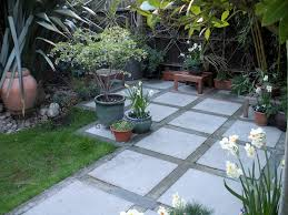 Garden Slabs Ideas Wow Garden Slabs Ideas Within Decorating Home With Coolest Upon