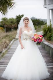Wedding Dresses With Straps Ivory Custom Ball Gown Wedding Dress Sweetheart Neckline Spaghetti