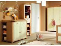 babyzimmer len babyzimmer kinderzimmer welle leni ohne kleiderschrank in