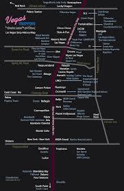 Harrah S Las Vegas Map by Las Vegas Strip History Map Vegastripping Com