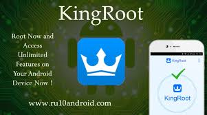 android one click root apk kingroot one click root apk android android authority ru10