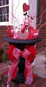 valentines decoration ideas breathaking valentine home outdoor design ideas presents