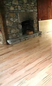 spalted ambrosia maple floors