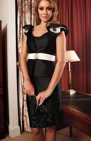 tailleur mariage robe de cocktail pour mariage modèle odessa tailleurs 2011
