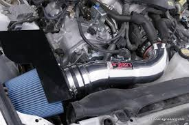 lexus isf air filter is f intake shootout indep dynos for injen and afe takeda page