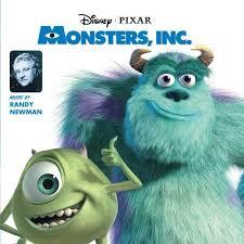 randy newman monsters amazon music