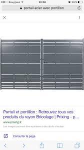 Pilier Portail Castorama by Les 35 Meilleures Images Du Tableau Portail Sur Pinterest