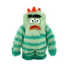 Images Of Yo Gabba Gabba by Yo Gabba Gabba Brobee 4 Of 5 Toy Image Designer