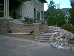 Retaining Wall Stairs Design Retaining Wall Step After Retaining Wall Stairs Design