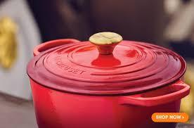 Creuset Pot Le Creuset 8 Ways To Accessorise Your Cast Iron