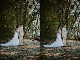 Milwaukee Wedding Photographers Schlitz Arboretum Wedding Milwaukee Wisconsin Natural Intuition