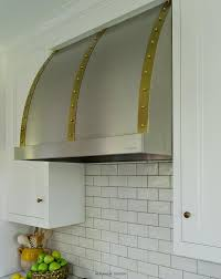 Modern Amazing Stainless Steel Backsplash Trim Molding Gray Wall - Backsplash trim ideas