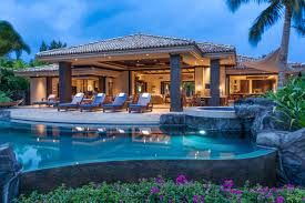 Oahu Luxury Homes by Hale Aouli Big Island Hawaii The Essence Of Romance In This