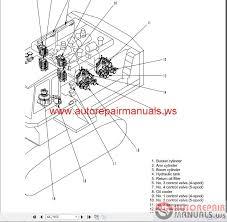 diagrams 600353 komatsu excavators wiring diagram u2013 2y2970 wiring