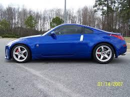 nissan 350z oem wheels daytona blue page 37 my350z com nissan 350z and 370z forum