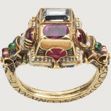 gimmel ring browse our rings