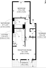 Need help with my 500sq ft apartment layout