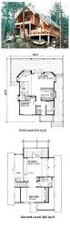 cool house plan id chp 23930 total living area 1154 sq ft 2