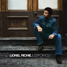 lionel richie home just for you lionel richie tidal