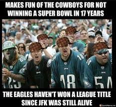 Funny Eagles Meme - philadelphia eagles fans meme