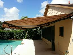 Sunsetter Awnings Parts Retractable Awnings Sebring Fl