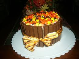 any style cake will do for thanksgiving description from bestofcake