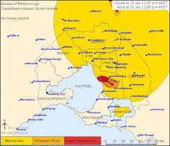 location bureau 12 bureau of meteorology on severe thunderstorm