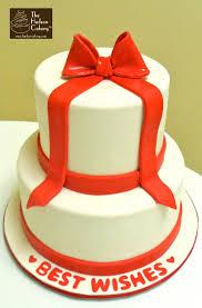 bridal shower cake weddings the hudson cakery