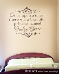 a modern day fairy tale decorating the nursery w wall decals