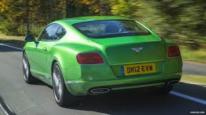 bentley dark green bentley continental gt review and photos