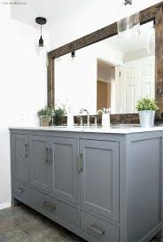 painted bathroom cabinets ideas 39 best of painting bathroom cabinets brown jose style and design