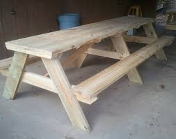 Little Tikes Fold N Store Picnic Table Directions by Table Great Plans For A Large Picnic Table Terrifying Large