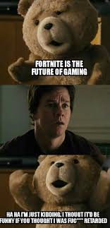 Incredible Meme - just watched ted again i think this scene has incredible meme