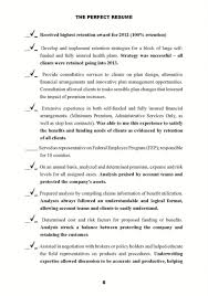 it resume example prissy design example of perfect resume 1 examples of good resumes 89 mesmerizing perfect resume examples free templates