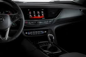 opel insignia 2016 interior opel pressroom europe photos