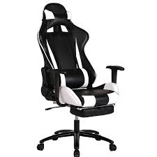Recliner Gaming Chairs Top 10 Best Pc Gaming Chair 100 In 2018 Buyer S Guide